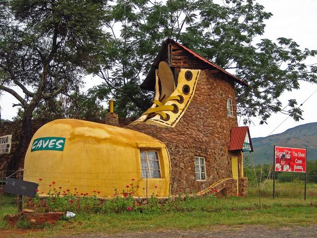 Les maisons les plus originales du net - Maison originale a renover pontevedra ...